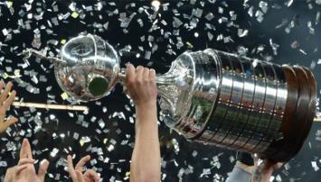 La Libertadores 2017 finalmente tendrá definición ida y vuelta