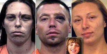 La madre del horror: el abuso y el crimen de una nena de 10 años que paraliza a Albuquerque