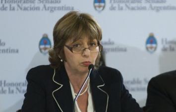 Gils Carbó armó un equipo de fiscales para investigar las amenazas al Gobierno