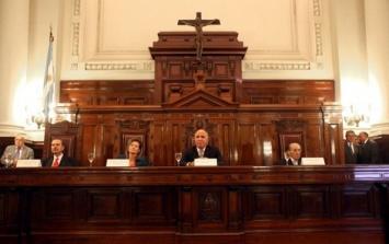 Presupuesto 2017: eximir a la Justicia de Ganancias priva al Estado de cobrar 5606 millones de pesos