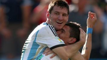 Desde AFA descartan que Messi pida