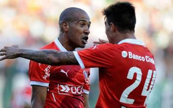 Primera División: Independiente derrotó a Sarmiento (J)