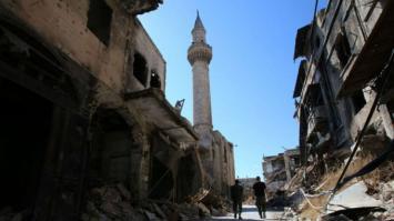 Pese a la tregua, más de 160 personas murieron en las últimas 24 horas en Siria
