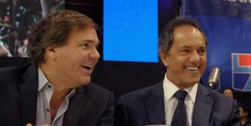 ¿Quién es Walter Edgardo Carbone, el ex funcionario de Daniel Scioli dueño del dragón?