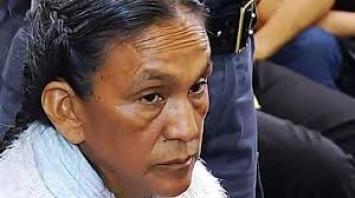 Rechazan un hábeas corpus a favor de Milagro Sala