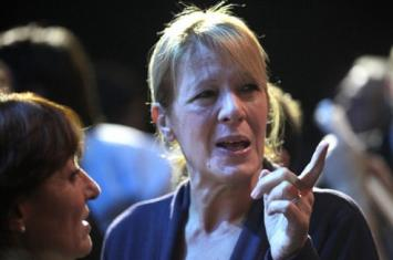 """Stolbizer amplió la denuncia contra Cristina por """"insolvencia fraudulenta"""""""