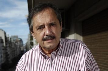 Ricardo Alfonsín no puede con la división de su partido