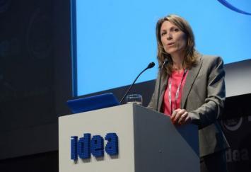 Isela Costantini fué nombrada por Macri para Aerolíneas