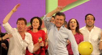 Macri confirmó que ya eligió a su candidato a vice y se aleja de Massa