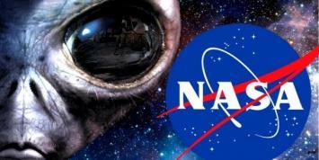 La NASA admite que está en contacto con alienígenas