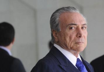 Mala noticia: Brasil, cerca de lograr el congelamiento del gasto público
