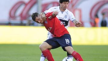 Independiente mereció más pero no pasó del empate ante Gimnasia