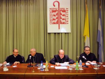 La Iglesia Católica rechazó el proyecto para bajar la edad de imputabilidad