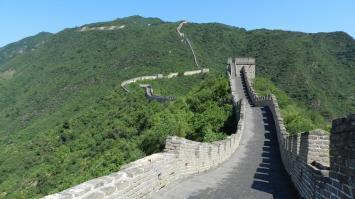 Descubren en China una tumba de más de 1.400 años