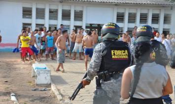 Mueren al menos 33 presos en la cárcel más grande del norte de Brasil
