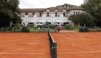 Robaron trofeos y medallas del Buenos Aires Lawn Tennis