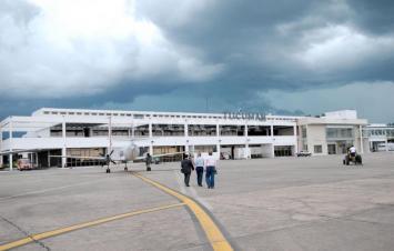 Los Aeropuertos tendran que dar wi fi gratis