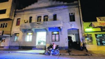 Pareja tucumana es detenida acusada de comprar un bebé santiagueño