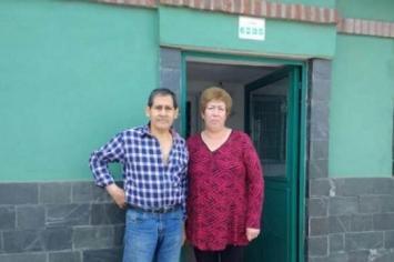 Una pareja que vende chipá denunció a Lanata por mostrar su casa como un búnker de drogas