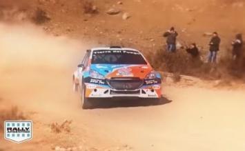 Tucumán está listo para recibir al Rally Argentino