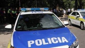 Presos tomaron de rehén a dos policías en la ex Brigada de Investigaciones