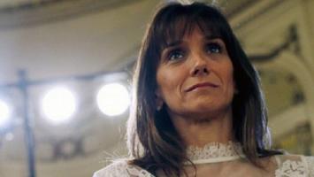 """Malena Galmarini criticó a Macri y Awada por el """"uso"""" de Antonia"""