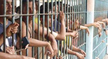 Masacre en Brasil: al menos 25 presos muertos a balazos durante una pelea