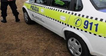 Un adolescente murió atropellado por una camioneta en Villa Luján