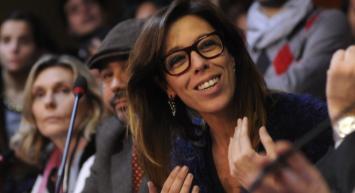 Macri cambia la ley de la Oficina Anticorrupcion para que pueda asumir Laura Alonso