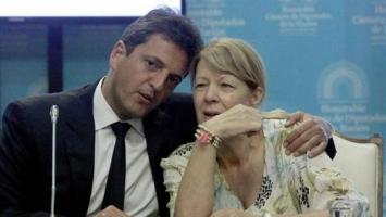 """Insólito: Stolbizer sugirió que una de las razones de alinearse con Massa es que sola no la vota """"nadie"""""""