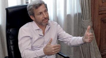"""Frigerio sobre Aranguren: """"Es una persona honesta que tiene el 0,0001 de las acciones de Shell"""""""