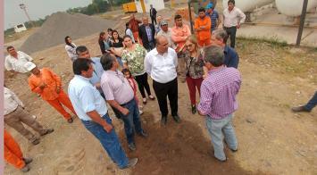 Una nueva productora de asfalto mejorará las rutas provinciales