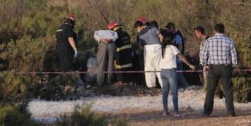 Encontraron el cuerpo de Julieta González, la otra chica desaparecida en Mendoza