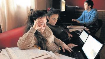 La adicción a Internet podría causar graves problemas psiquiátricos