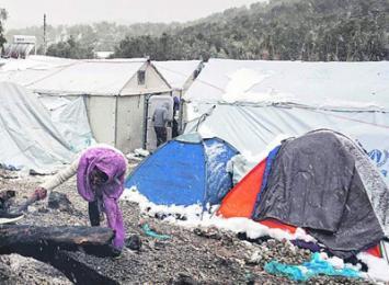 Europa no tiene un plan para acoger a más refugiados