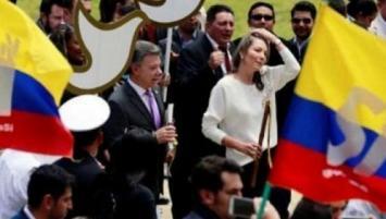 Tras 52 años de conflicto armado y tres de negociaciones, se firma la paz en Colombia