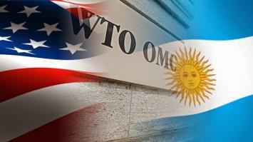EE.UU. se declara vencedor en la disputa comercial con Argentina en la OMC
