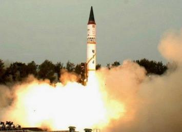 La India probó con éxito un misil y sube la tensión con Pakistán
