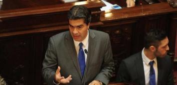 Capitanich rechazó relación entre cuentas sueldo y desempleo