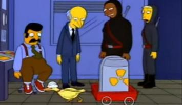 ¿Los Simpsons predijeron el accidente del Chapecoense?