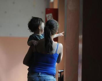 Tres mil chicas, madres cada año antes de los 15