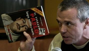 El arrepentimiento del jefe de los sicarios de Pablo Escobar