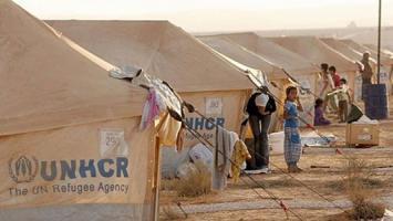 La fortuna que necesita Jordania para los refugiados