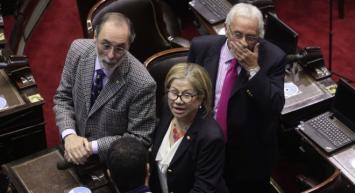 """""""El ajuste no se tapa con la corrupción del gobierno anterior"""""""