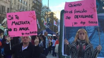 El gobierno de Mendoza anunció medidas contra la violencia de género