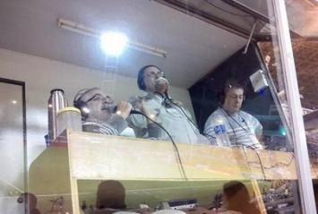 Dos periodistas platenses murieron en un accidente en Lezama