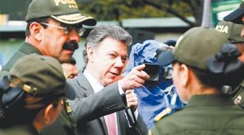 Las FARC iniciaron el debate histórico para abandonar la lucha armada en Colombia