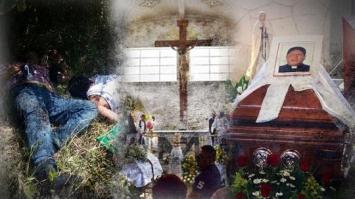 Sangre en la cruz: por qué matan a los curas en México