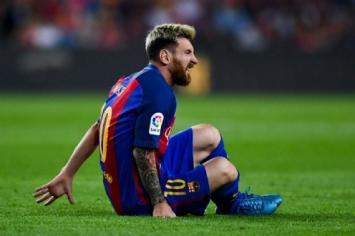 ¿La lesión de Messi es peor de lo que dicen?: ¿pasa por el quirófano?