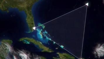 ¿Se acaba el enigma?: científicos revelaron qué pasa en el Triángulo de las Bermudas